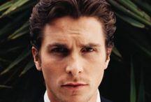 Christian Bale / by Lois Lane