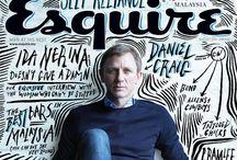 Celebrities magazine / Magazines