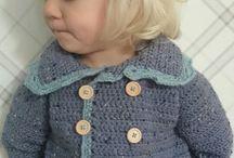 Crochet for childeren|| Haken voor kinderen