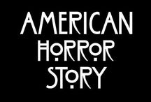 American Horror Story (AHS) / ~~~It's all about American Horror Story~~~
