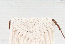 12. Crochet bag|| Tas maken ♡