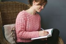 7. Ideeën haken winter| Crochet ideas winter
