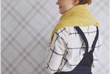 9. Sjaal haken|| Crochet scarf