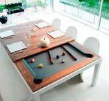 Muebles transformables / Muebles transformables