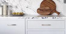 IN-FRAME / In-frame, framed, built-in kitchens & wardrobes