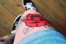 Tattoos / by Caroline V.