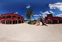 360° panoramic photography
