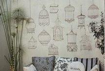 walls / by erika pino