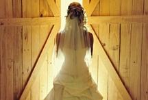 Wedding ideas / by Robyn Harrison