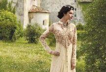 Brides Galleria / Designer Anarkali Suits by Brides Galleria