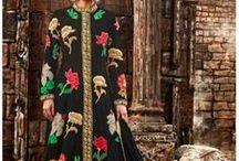 Anarkali Suits / Anarkali Suits & Party Wear Dresses By Brides Galleria