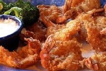 Red Lobster Recipes / Make all of your family's Red Lobster favorites at home. With our Secret Copycat Restaurant Recipes yours will taste just like Red Lobster's.