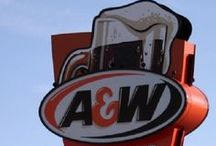 A&W Recipes / Make all of your family's A&W favorites at home. With our Secret Copycat Restaurant Recipes yours will taste just like A&W's.