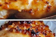 Recipes to remake....gluten free