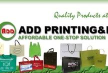 ADD Printing&Packaging