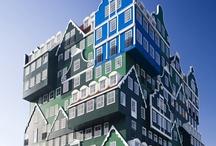 Unique Buildings