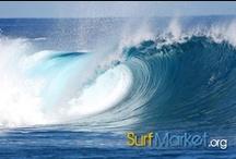 DIRECTORIO DE OLAS / Photos from our web which were taken around the world. www.surfmarket.org/es/surf-spots / by Surfmarket.org Shop online