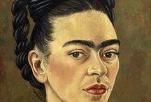 Frida-agtig