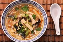 Soups / Soups, Stews, Chili -- It's all good, right?