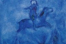 Chagall-mania