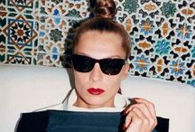 Sunglasses fall/winter 2013