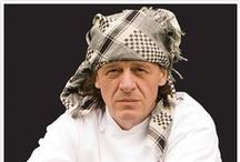 Marco Pierre White Recipes / Marco Pierre White is a British celebrity chef, restaurateur and television personality. White has been dubbed the first celebrity chef, the enfant terrible of the UK restaurant scene and the godfather of modern cooking. White was, at the time, the youngest chef ever to have been awarded three Michelin stars. He has trained chefs such as Gordon Ramsay and Curtis Stone.
