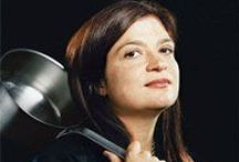 "Alex Guarnaschelli Recipes / Alexandra ""Alex"" Guarnaschelli is an Iron Chef, Food Network ""celebrity"" chef and the world-renowned executive chef at both New York City's Butter restaurant and award-winning The Darby restaurant"