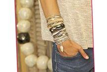 Bracelets / Sublimez vos poignets !
