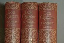 Don Quixote Collection / A sampling of the Don Quixote books in Special Collections / by Fordham University Libraries