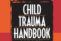 Books on Children and Adolescent Trauma