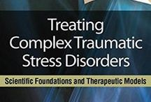 Books on Treating Trauma / Recommended Books on Treating Trauma / by Sidran Institute Traumatic Stress and Advocacy