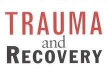 Books on Healing Trauma / by Sidran Institute Traumatic Stress and Advocacy