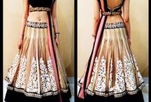 Indian Inspiration / Indian Outfits