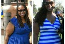 A Healthier New Me / Health and Wellness - Mind Body and Soul / by MintHead McFadden