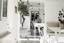 Interieur / Interior1 / by Iris