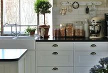 Keuken / Kitchen / by Iris