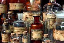 Apothecarius / Oddities, Ephemera, & Gilded Glamour