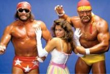 """Whatcha Gonna Do, Brother?"" (I) / ... when Hulkamania runs wild over you?"" Oh, yes, this is a board about wrestling. And none of that ""real sport"" Olympic crud either! This is the WWF/WWE, baby! ""Sports Entertainment"", ooh yeeeah! Me: http://www.pinterest.com/pin/457608012108746802/ And yes, I have a soft spot for the Divas! Real-life pin-ups!"