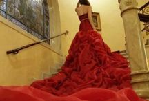 Amazing Ball Gowns / :)