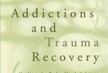 Books on Addiction and Trauma