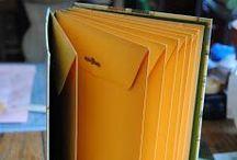 Scrapbook - amb sobres