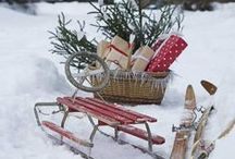 Christmas in mind / Joulutunnelmaa