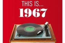 The year 1967
