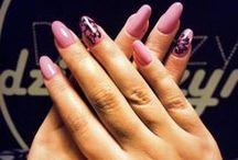 Paznokcie / Pomysły na manicure