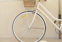 BICYCLES / *Fietsen*