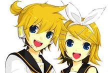Len&Rin /