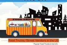 Food Truck - Ideas
