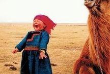 PHOTO - Smiles
