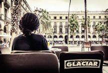 Barcelona / Eigene Fotoserie, Städtetour 2014
