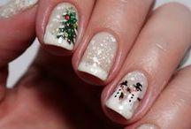 Świątecznie / Urodowe inspiracje na święta